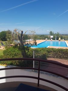 Photo for Alvor Apartment Three Double Bedrooms 5 minute walk to the centre of Alvor!