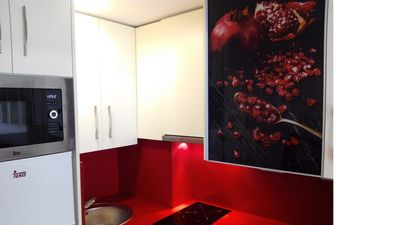 Photo for Newly built luxury apartment in the center of Granada.