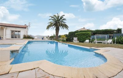 Photo for 4 bedroom accommodation in Vallauris