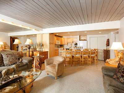 Photo for Unit #700: 1 BR / 1.75 BA 1 bedroom in Snowmass Village, Sleeps 3