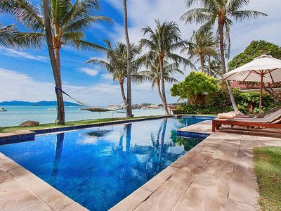 Photo for Holiday house Ko Samui for 1 - 14 persons with 7 bedrooms - Holiday home