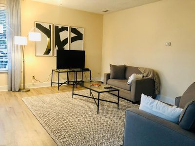 Photo for 43 Cannon Street Unit D - 2 Bedroom