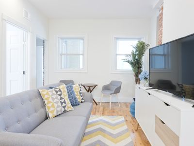 Photo for Charming 3BR in Allston by Sonder