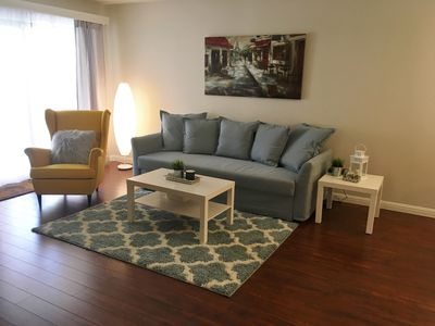 Photo for Lovely 1bed/1bath condo in Scotsdale