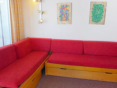 Photo for Apartment Le Borsat in Tignes - 6 persons, 2 bedrooms