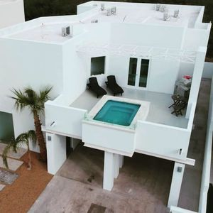 Photo for Brand New Modern Beach  Top level. Quality finishes! Pool! Steps from bea