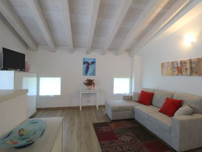 Photo for Iris Apartment in East Padua a few miles from Venice and the Euganean Hills