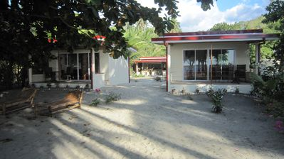 Photo for Guest house / beach house Udallans