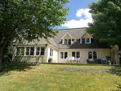 Photo for Large family home in beautiful area, only 20 minutes from Copenhagen City Centre