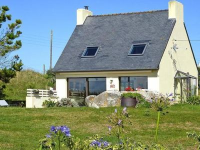 Photo for holiday home, Kerlouan  in Finistère - 8 persons, 4 bedrooms