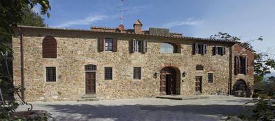 Photo for Large villa to rent near Florence