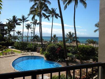 Photo for Stunning & Sophisticated Oceanfront Condo - Spring & Summer Sale