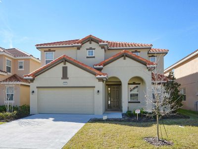 Photo for Solterra - 6BD/5BA Pool Home - Sleeps 16 - RST6031, Accommodation for 16 people