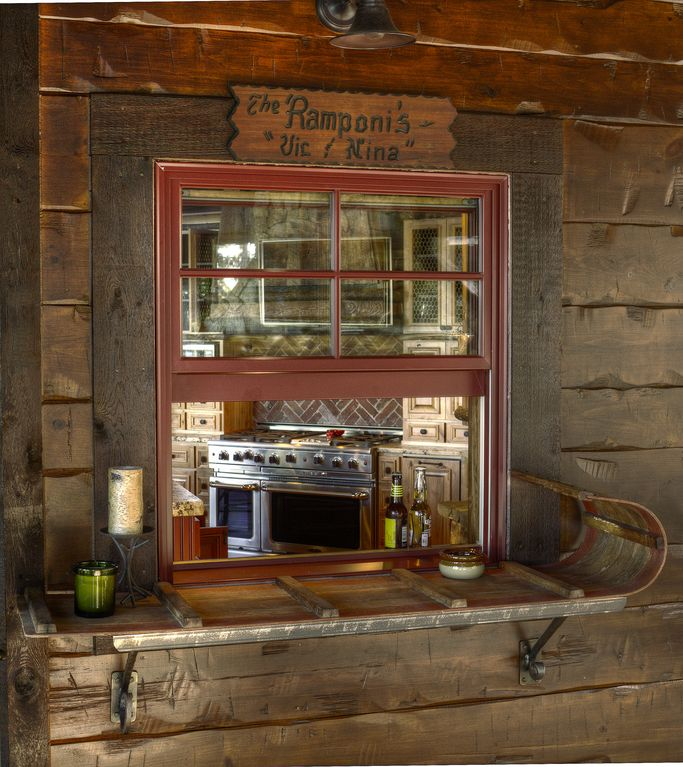 Luxury Cabin On The Whitefish Chain