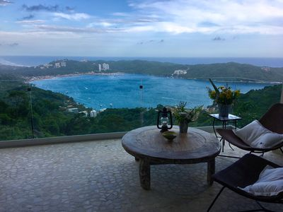 Photo for Acapulco Ultra Luxxe Apartment With A Great View!!