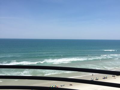 Photo for Oceanfront Paradise at Sand Dollar ON THE BEACH - 2/2 Condo, Pool, WIFI