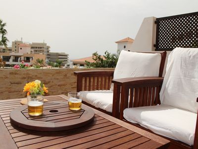Photo for ¨Golf del Sur¨Cozy apartment in a beautiful complex