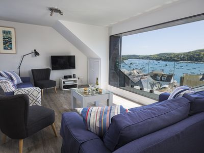Photo for 2 Church Hill House, SALCOMBE
