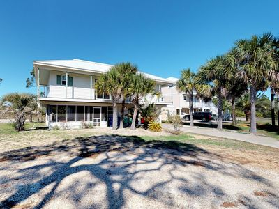 Photo for Available Now! Pet-friendly with Hot Tub   North Cape San Blas home