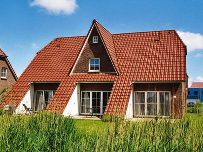 Photo for Holiday village Seepark Burhave, Burhave  in Jadebusen - 6 persons, 3 bedrooms