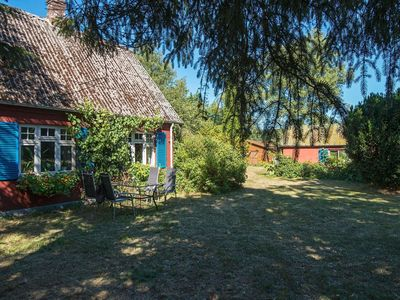 Photo for 6 person holiday home in Brædstrup