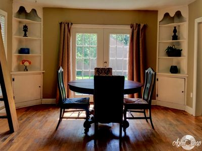 Photo for Rustic Roost in Historic Neighborhood