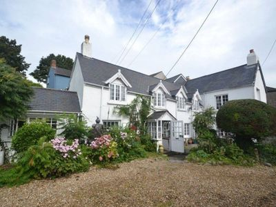 Photo for Myrtle Cottage  Large House - With Enclosed Garden - Courtyard/patio