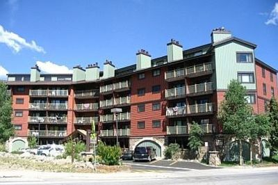 Photo for GREAT LOCATION AND VALUE IN BRECKENRIDGE! BRECK IS STAYING OPEN AN EXTRA MONTH!!