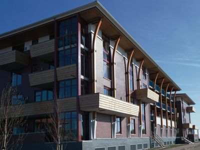 Photo for 10-person apartement in the holiday park Landal Waterparc Veluwemeer - on the water/recreation lake