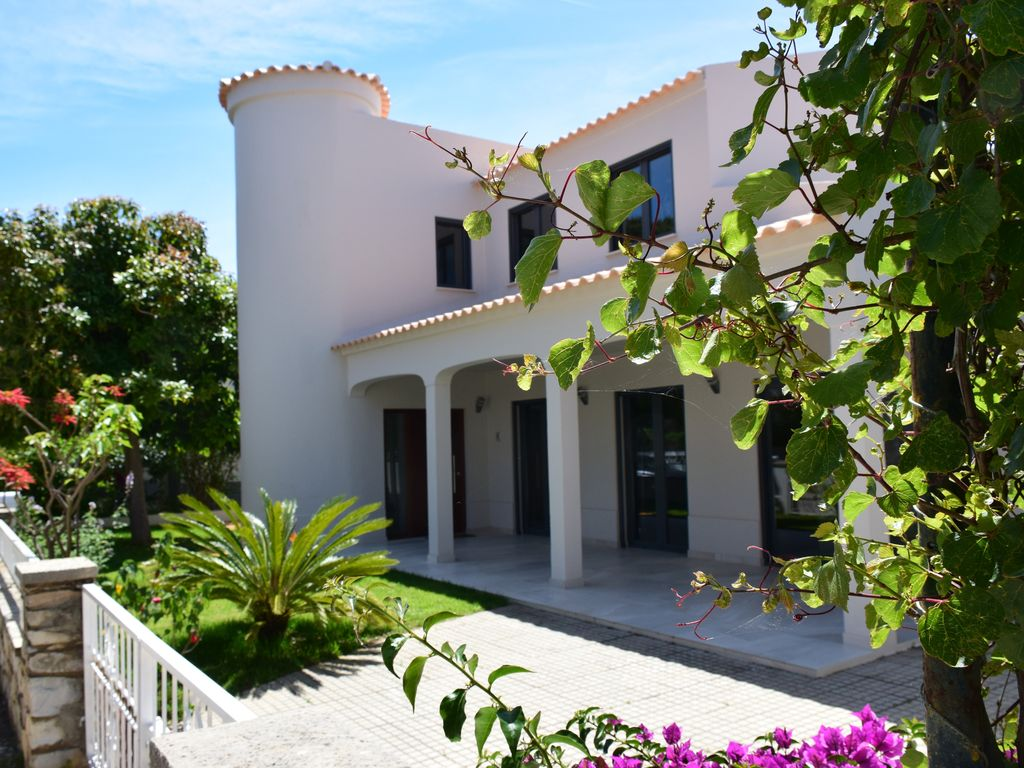 Luxury Dream Villa between Ria Formosa and Faro Island Photo 1