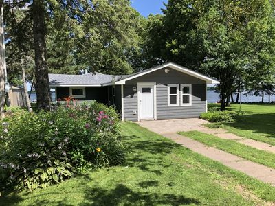 Photo for 2BR House Vacation Rental in Wahkon, Minnesota