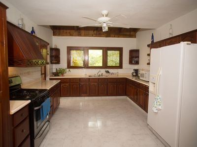 Photo for 4BR Villa Vacation Rental in La Romana