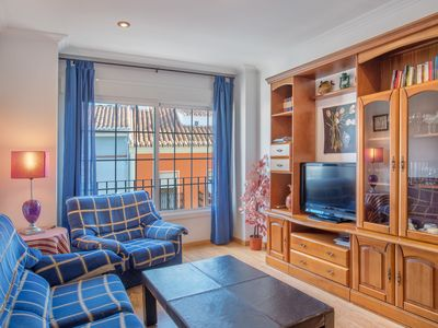 """Photo for Spacious Apartment """"Caminito del Rey Costa del Sol"""" With Wi-Fi; Parking Available"""