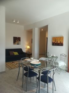 Photo for Very comfortable apartament located in the centre of Alghero yust a few minutes from the wonderful seasight promenade.