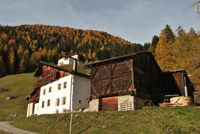 Photo for Holiday house Sta. Maria Val Müstair for 4 - 12 persons with 6 bedrooms - Farmhouse