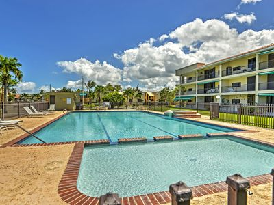 Photo for 2BR Rio Grande Condo w/Balcony & Ocean Views!