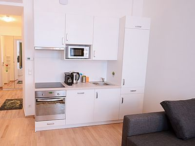 Photo for sunny standard apartment II - 3