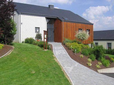 Photo for Lovely spacious villa located in the heart of the Belgian Ardennes.