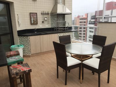 Photo for Penthouse, 3 Bedrooms. Ocean Park - Greater Riviera condo