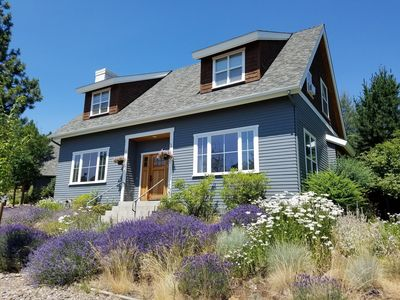 Photo for Special Discounted Rates! Sunny Vacation Retreat within a walk to downtown