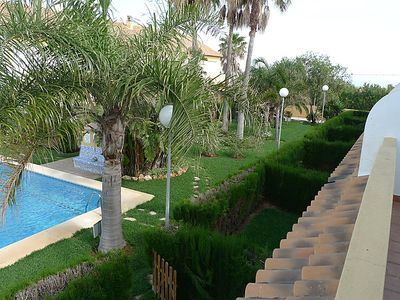 Photo for Vacation home Larymar in Dénia - 6 persons, 3 bedrooms