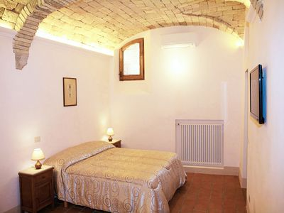Photo for Cozy apartment in Navona Square (Multiple rentals available)