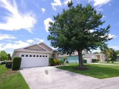 Photo for Near Disney World - Indian Ridge - Feature Packed Relaxing 3 Beds 2 Baths Villa - 3 Miles To Disney