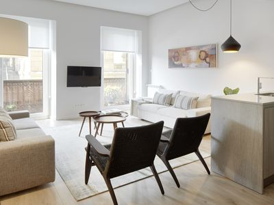 Photo for Apartment Oteiza by FeelFree Rentals