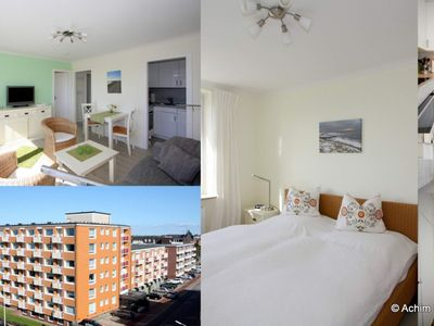 Photo for Small sea view - Apartment 49 - 2 room apartment - Apartment 49 in the house Windhoek