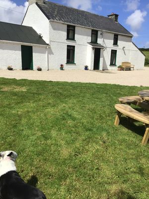 Photo for Farmhouse in the Donegal Hills