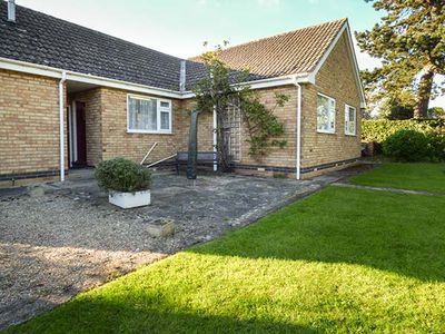 Photo for CHERRY TREE COTTAGE, family friendly in Sheriff Hutton, Ref 2489