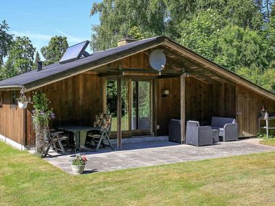 Photo for 4 star holiday home in Idestrup