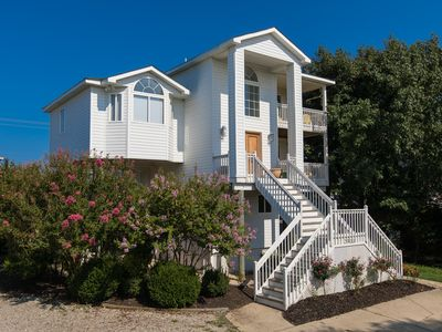 Photo for Atlantic LookOut ( 4 Bedroom home )