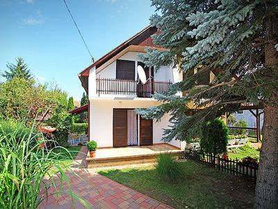 Photo for Vacation home Balaton H2048 in Balatonfoldvar/Balatonszarszo - 4 persons, 2 bedrooms